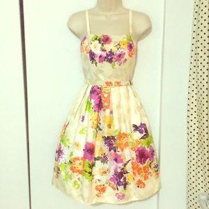 Dresses & Skirts - 1950s vintage style midi dress